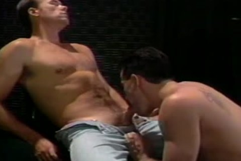 rod\'s Dr. Visit Turns Into His homo fantasy!