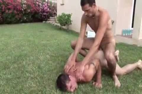 another pounding poolboy