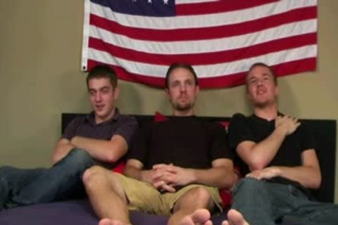 American 3some