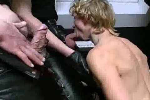 yummy Leather Sex