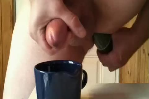 Prostate massage and cum vol. 3