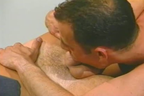 kinky Pillow Talk - Scene 1