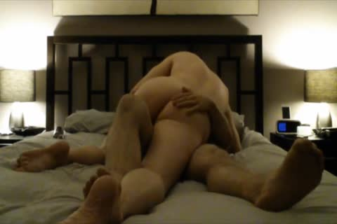 Just another Friday Night Getting hammered By The Hubby.  Damn this man Knows How To Work That hole :-) a lot of sucking And banging Ending With 2 Hugely Messy Cumshots ;-)