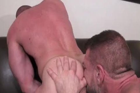 Rocco Steele And Matt Stevens