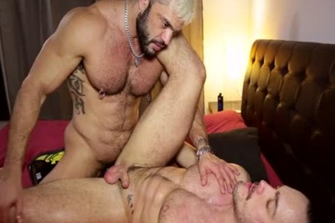 Rogan Richards And His plow ally Veles