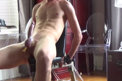 I Think I Have A new lad!  21 Year daddy chap And this dude loves Sir Training His 10-Pounder For Him.   ;)