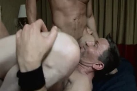 Bull-hung men pounding tasty Holes. Part VII