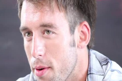 HD GayCastings - sexy And Shy American boy Is banged By The Casting Agent