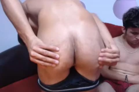 three Romanian pumped up bisexual boyz With Very attractive booties Have pleasure
