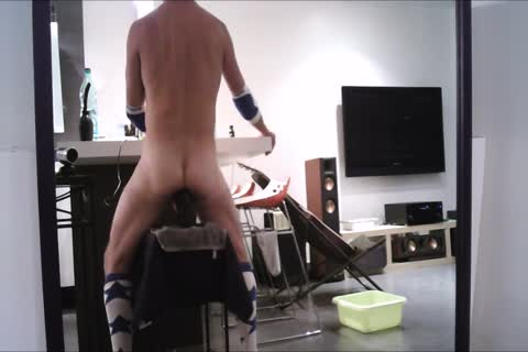 Riding Bam And J Lubing My penis