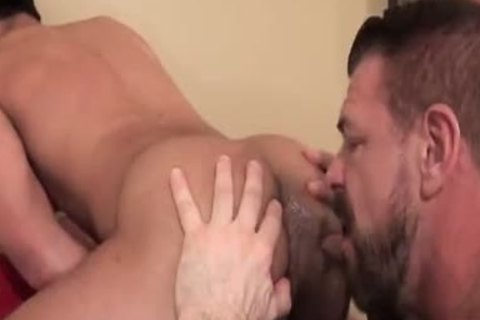 bare That hole Rocco Steele And Eli Lewis