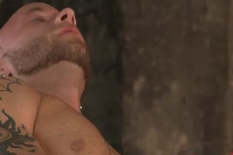 young Hunks bunch-sex Creampie' Data-max=