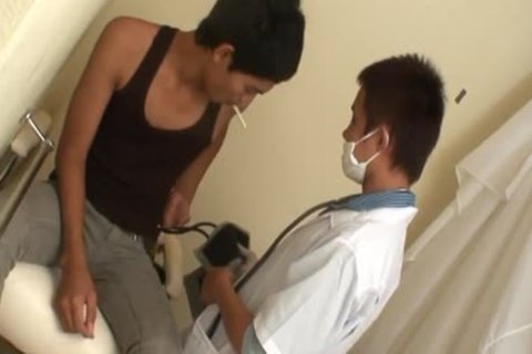 asian teens Non And Je unprotected pound