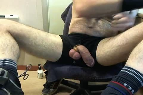 greater amount Poppers Edging With Some dildos