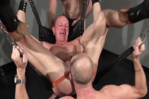 Threeway bare And Rim