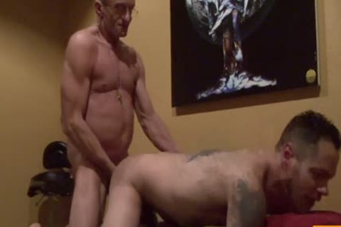 Damon Doggs First Cumunion - Scene three