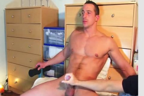 Full clip: A innocent str8 Neighbour receives Serviced His large ramrod By A boy!