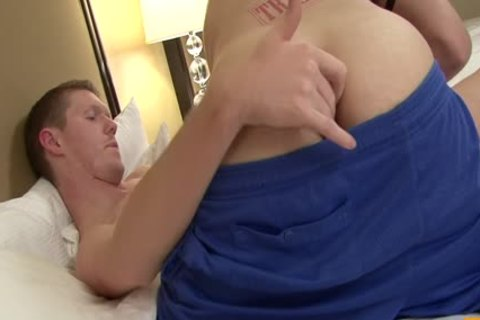 Pulling Out - Scene 1