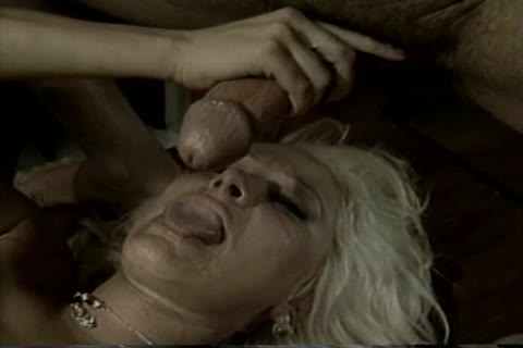lusty playgirl receives banged Out In The Kitchen