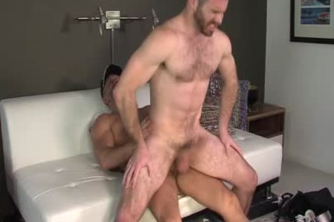 Muscle Father Fuckign monstrous Tool