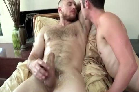 John Magnum And Chase young