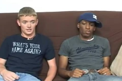 Straight Begging For oral By ally gay William Starred At The