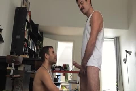 TIERY B. - REFLECTION - Daddy S Masturbe engulfing And fucking - monstrous knob - young older - hairy French amateur - bare - handsome - Erotic - nasty - monstrous Cumshots