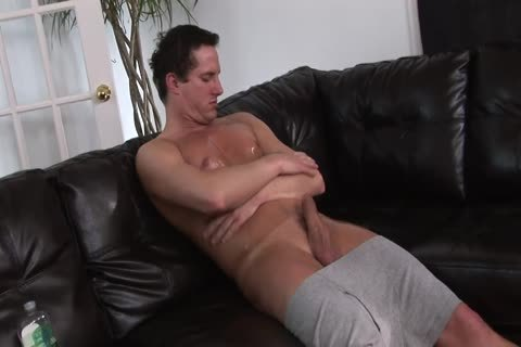 dirty man loves To jerk his cock On Camera For Your pleasure