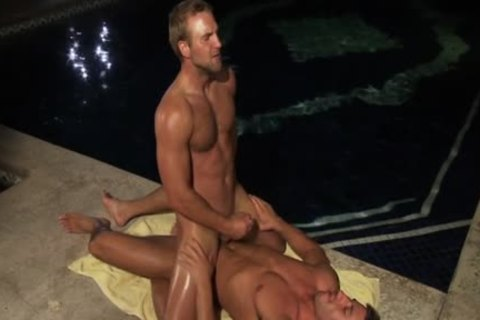 pumped up painfully Muscle Males ass pound gap Poon And acquire (ones) Tip wet With A Floppy jock