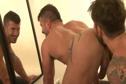 Jonathan Agassi And Adam Killian.FLV