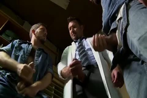 Two men In Rehab Doing The Doctor HD bang movie scenes movie scenes - SpankBang