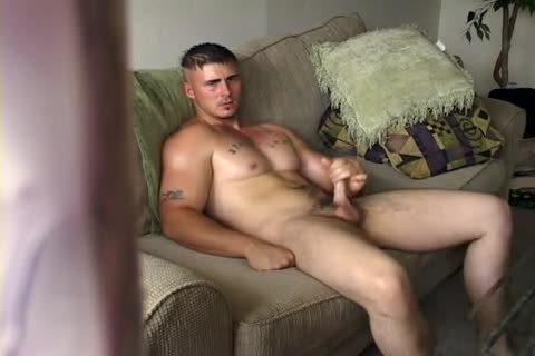 Straight men Caught On Tape 5 - Scene 1