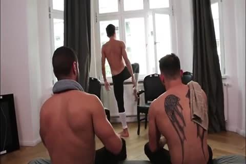 A Ballet Dancer Makes Three raw Hookers
