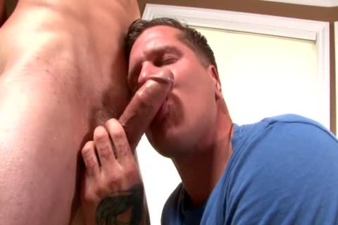 Parker London With Jack King Is Super horny!