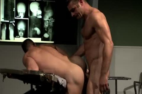 TRIAGE: Marco Blaze, Dirk Jager, Rick Van Sant - Gangbaning The Patient in nature's garb