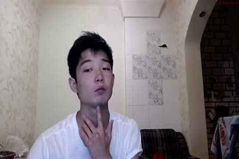 Korean Live web camera - 수음하다 (^_~)