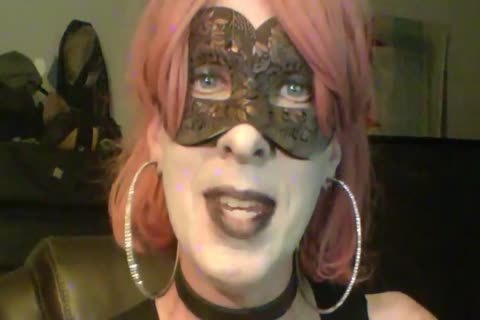 yummy Dancing Goth Cd web camera Show Part two Of two