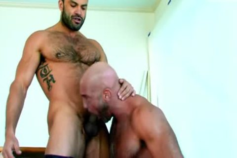 ramrod Danger: Jesse Jackman & Rogan Richards!