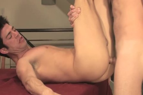 Cole Streets And Troy Collins enjoy butthole