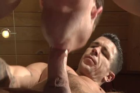 Trenton Ducati And Alex Andrews ass plowing
