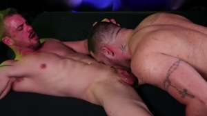 Exploring : booty - Darin Silvers and Julian Knowles booty Sex
