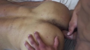 Daddy acquires Seconds - William Seed and Jack Kross anal slam