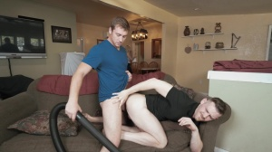 Getting A VJ - Connor Maguire & Jacob Peterson enormous weenie pound