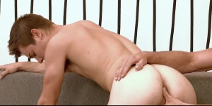 5 Years In The Making - Johnny Rapid with Paddy O'Brian butthole Love
