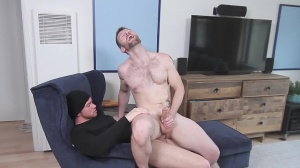 booty Bandit - Connor Maguire & Dennis West butt Love