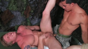 travel Of Duty - Tom Faulk & Topher Di Maggio butthole bone