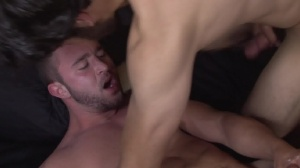 craving pound - Dale Cooper and Colt Rivers pooper Hook up