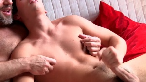 Neighbors - Dirk Caber with Dylan Drive anal Hump