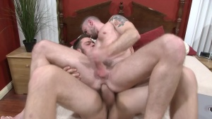 Snitch Roommate - Tommy Defendi & Troy Daniels ass Hump
