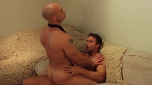 The Political Convention - Rocco Reed & John Magnum ass Hump